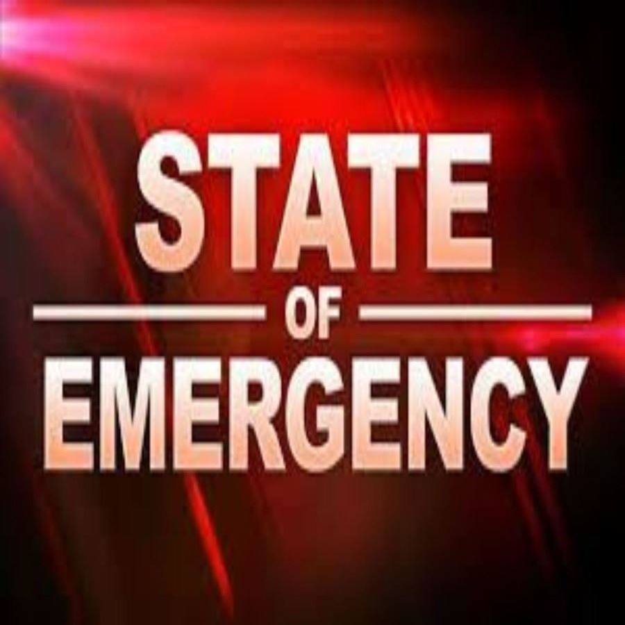 State of Emergency Pic