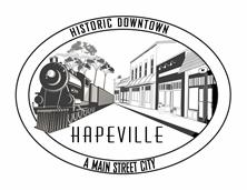 Historic Downtown Hapeville