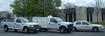 Code Enforcement and Animal Control Vehicles